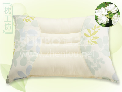 Jasmine aromatic pillow